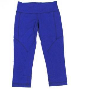 Lululemon Crop Leggings Yoga Pants